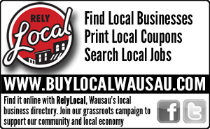 RelyLocal Wausau local business directory