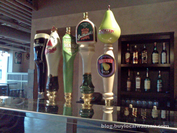 Limericks wausau irish pub relylocal buy local