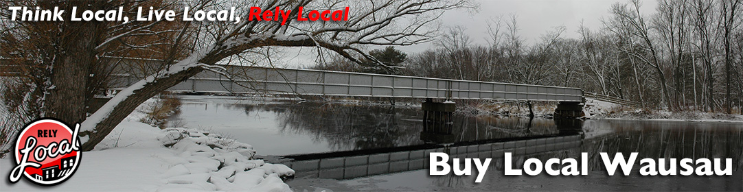 Buy Local Wausau