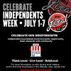 Independents-Week